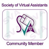 Society for Virtual Assistants
